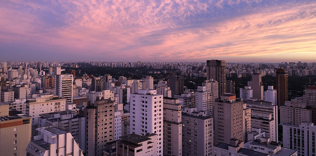 Love, pain, intensity and contrasts: this is my São Paulo